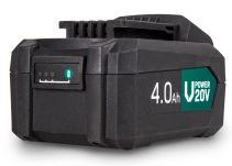ACCU 20V - 4.0AH | VPOWER 20V PLATFORM