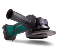 Angle grinder 20V - 115mm | Incl. 2.0Ah battery and charger