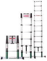 Telescopische ladder 3.2m