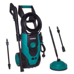 Pressure washer 1800W - 140 bar