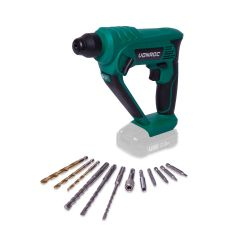 Rotary hammer 20V | Excl. battery & charger