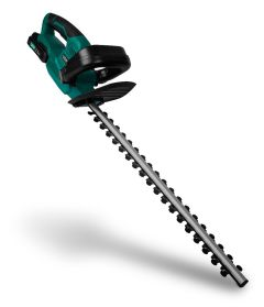Hedge trimmer 20V - 2.0Ah | Incl. 2 batteries and charger