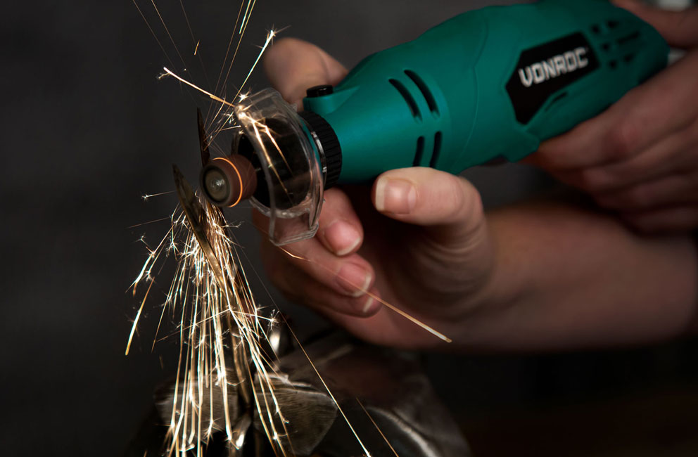 High quality tools - NL>